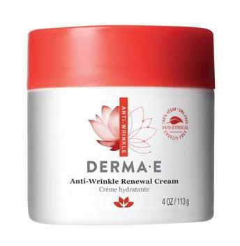 Derma E Anti-Wrinkle Renewal Skin Cream
