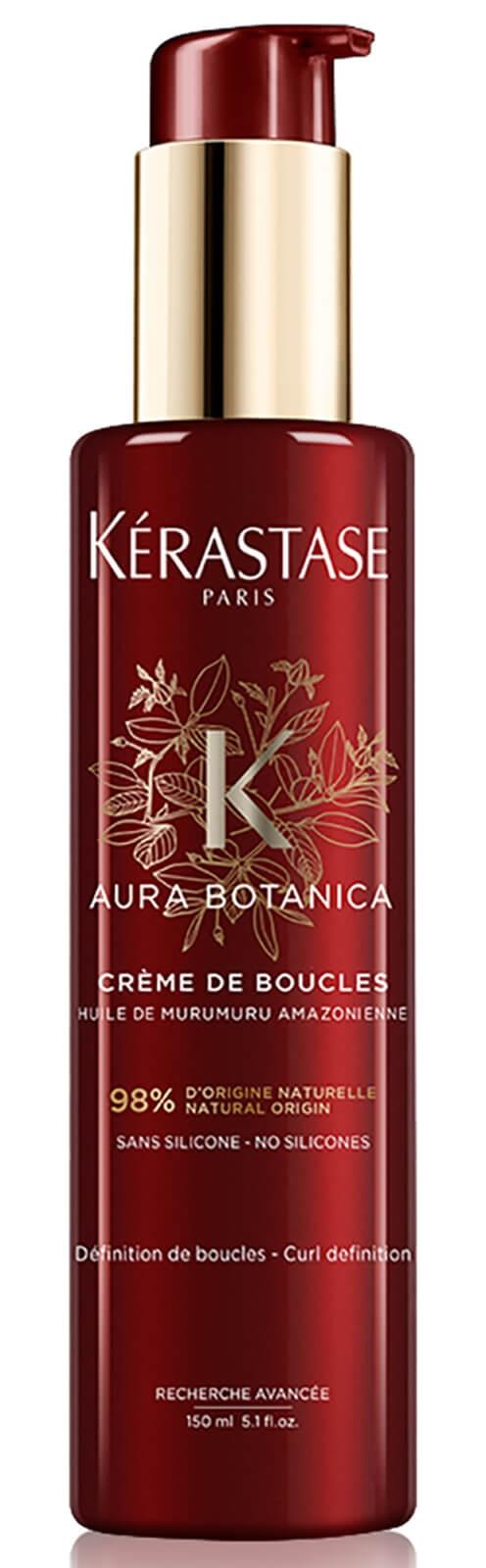 Kerastase Aura Botanica Crème De Boucles