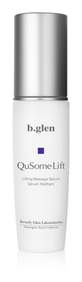 B.Glen Qusome Lift Facial Massage Serum