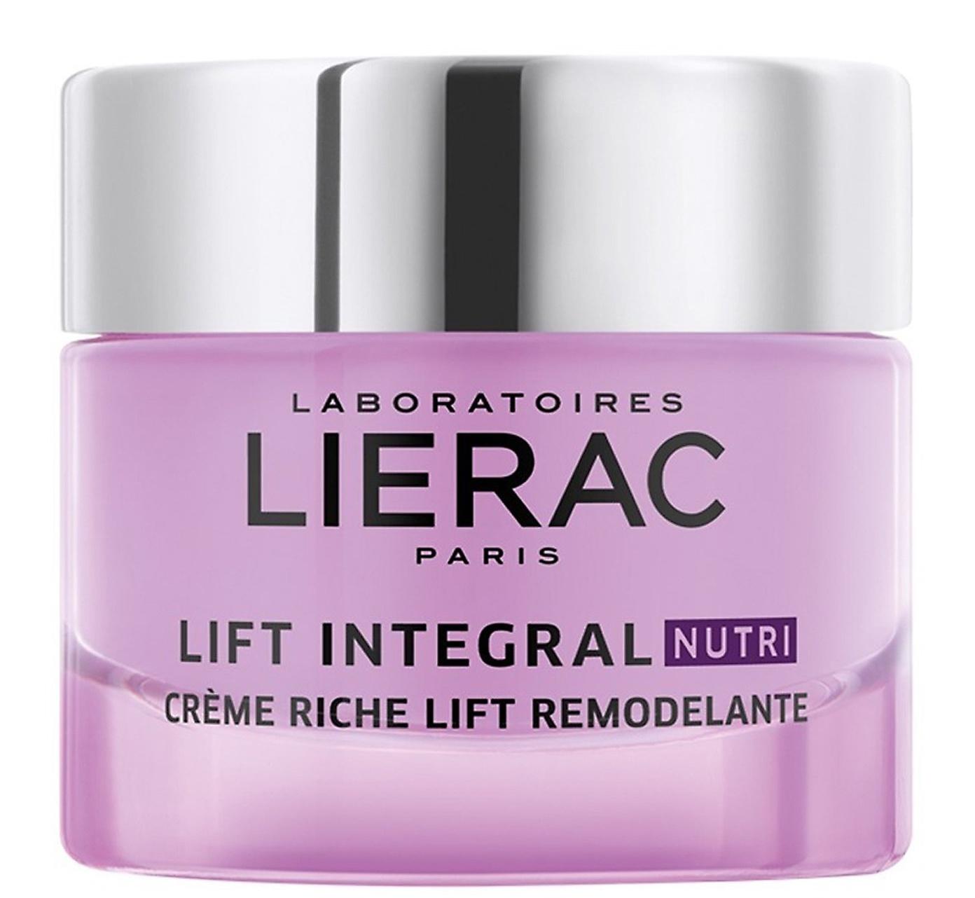 Lierac Lift Integral Nutri Rich Cream