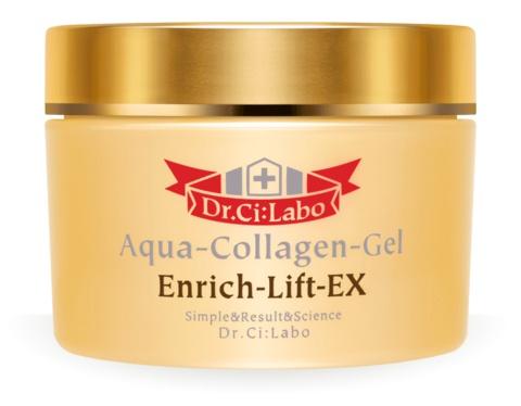 Dr.ci labo Aqua Collagen Gel Enrich-Lift Ex