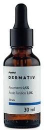 PANVEL Serum Acido Ferulico E Revesterol Panvel Dermativ