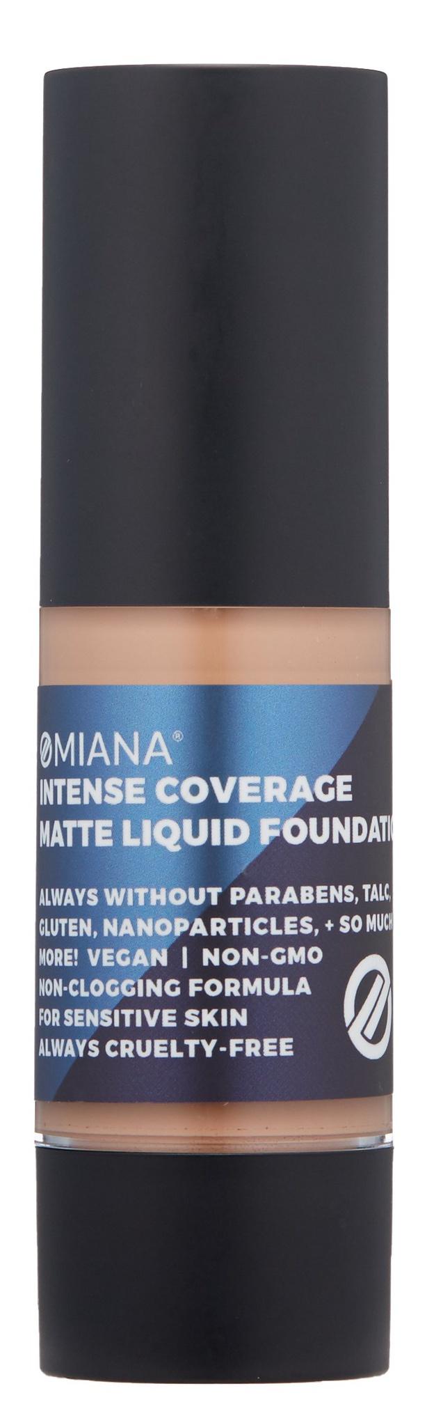 Omiana Intense Coverage Liquid Foundation