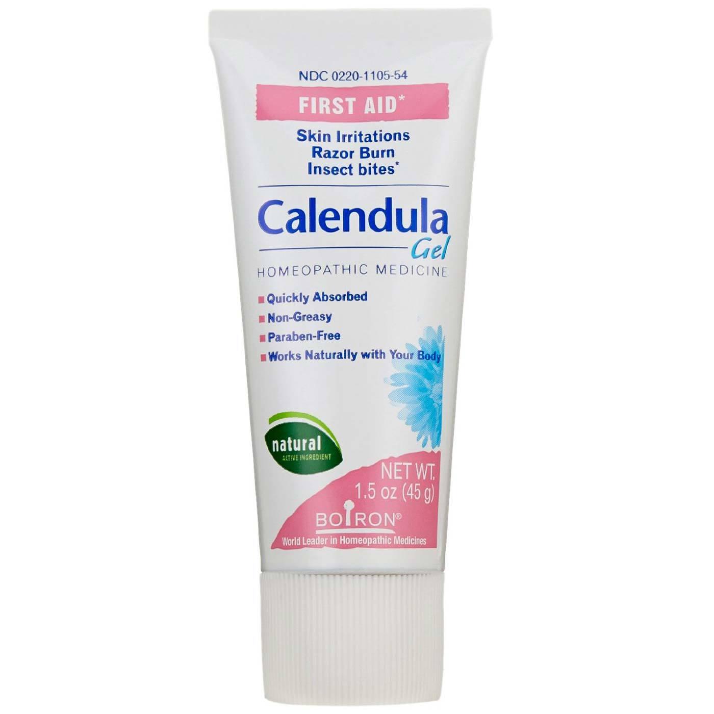 Boiron Calendula Gel