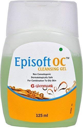 glenmark Episoft Oc Cleansing Gel