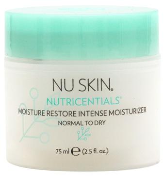 Nu Skin Nutricentials Moisture Restore Intense Moisturiser