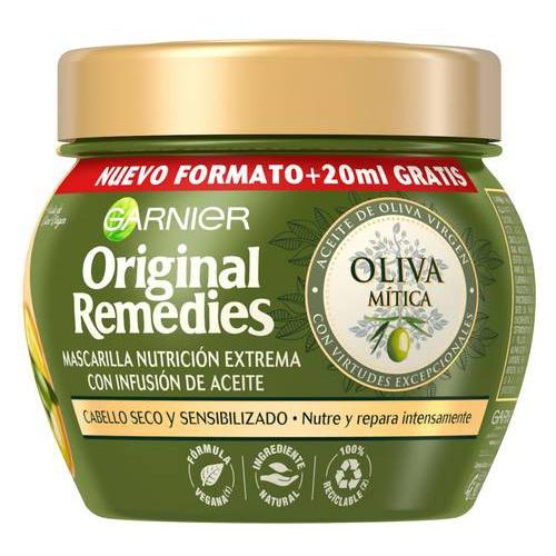 Garnier Original Remedies Oliva Mítica