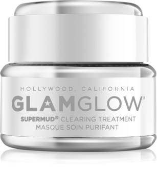 GLAMGLOW Supermud Clearing Mud Mask Treatment