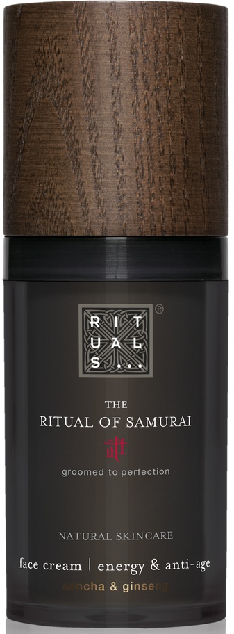 RITUALS The Ritual Of Samurai Anti-Ageing Cream