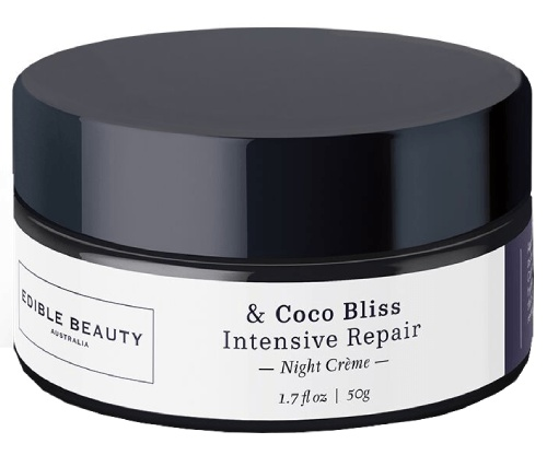 Edible Beauty Coco Bliss Intensive Repair