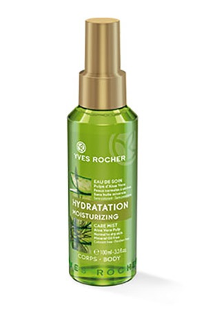Yves Rocher Hydratation Moisturizing Body Mist