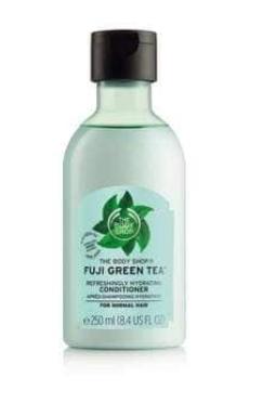 The Body Shop Fuji Green Tea™ Refreshingly Hydrating Conditioner