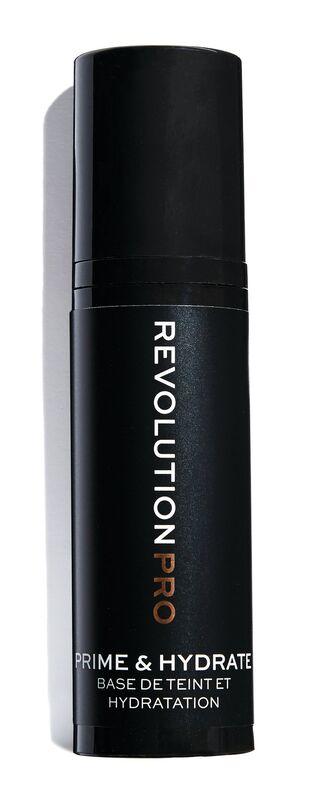 Revolution Pro Prime & Hydrate