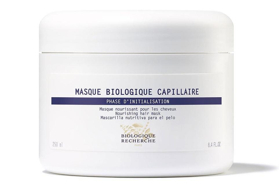 Biologique Recherche Hair Masque Biologique Capillaire