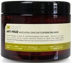 Insight Anti-Frizz Hydrating Mask