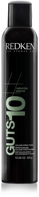 Redken Guts 10 Volumizing Spray Mousse