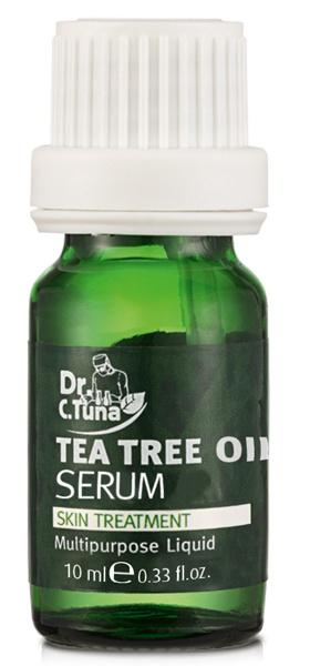 Dr. C. Tuna Tea Tree Serum