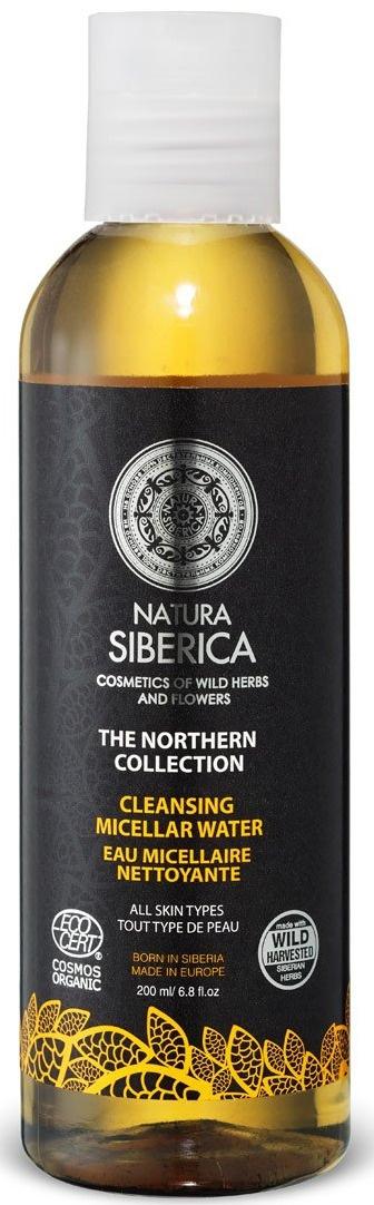 Natura Siberica Agua Micelar De Limpieza