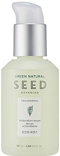 The Face Shop Green Natural Seed Antioxidant Essence