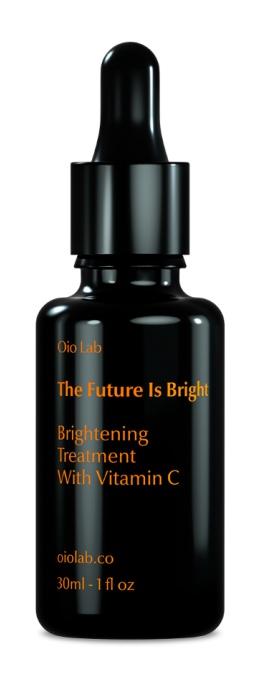 Oio Lab The Future Is Bright