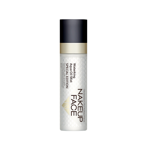 Nakeup Face Waterking Aqua Oil Mist Special Edition