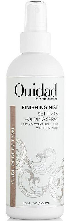 Ouidad Finishing Mist Setting & Holding Spray