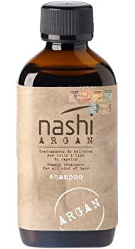 NASHI Moroccan Argan Shampoo