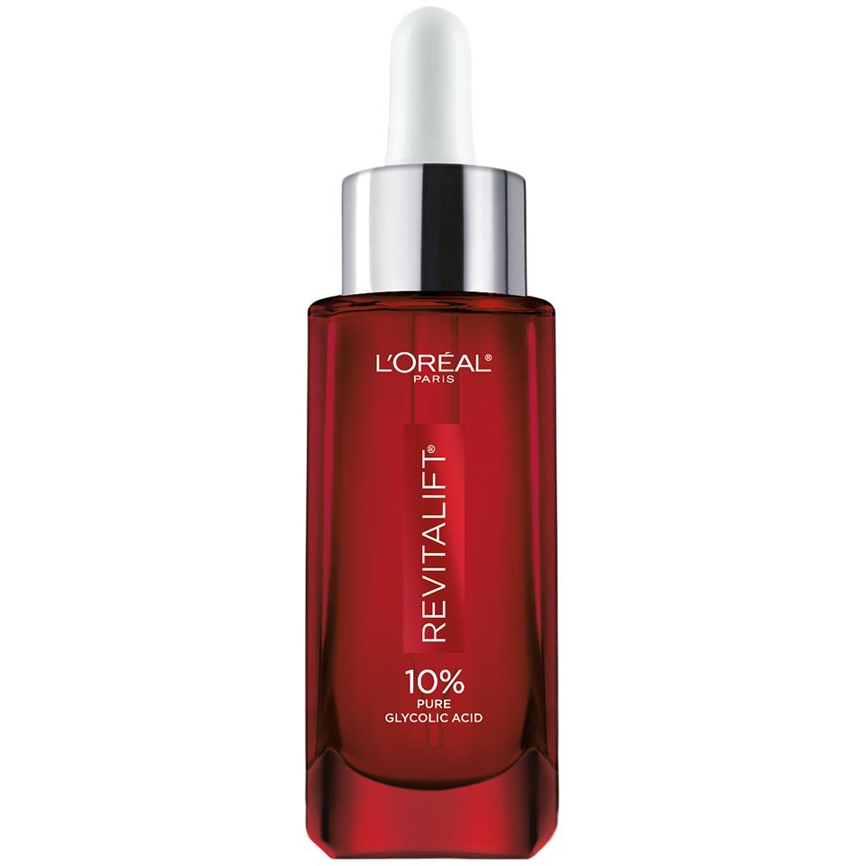 L'Oreal Paris Revitalift Derm Intensives 10% Pure Glycolic Acid Serum