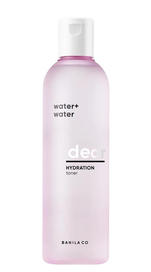 Banila Co Dear Hydration Toner