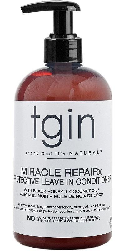 tgin Miracle Repairx Leave In Conditioner