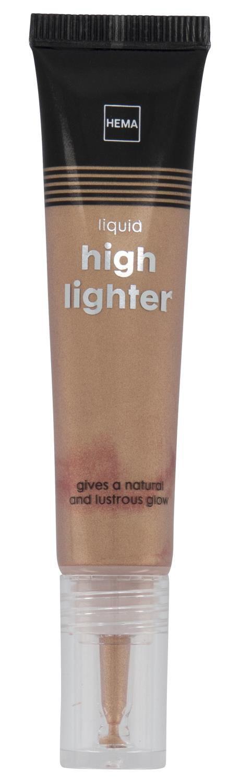 Hema Liquid Highlighter Naturel