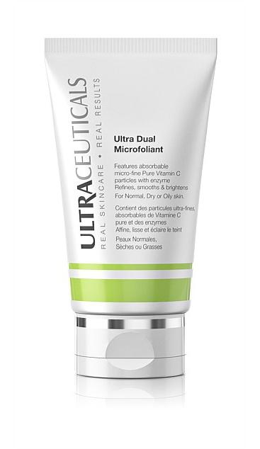 Ultraceuticals Ultra Dual Microfoliant