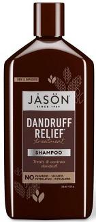Jason Dandruff Relief Treatment Shampoo
