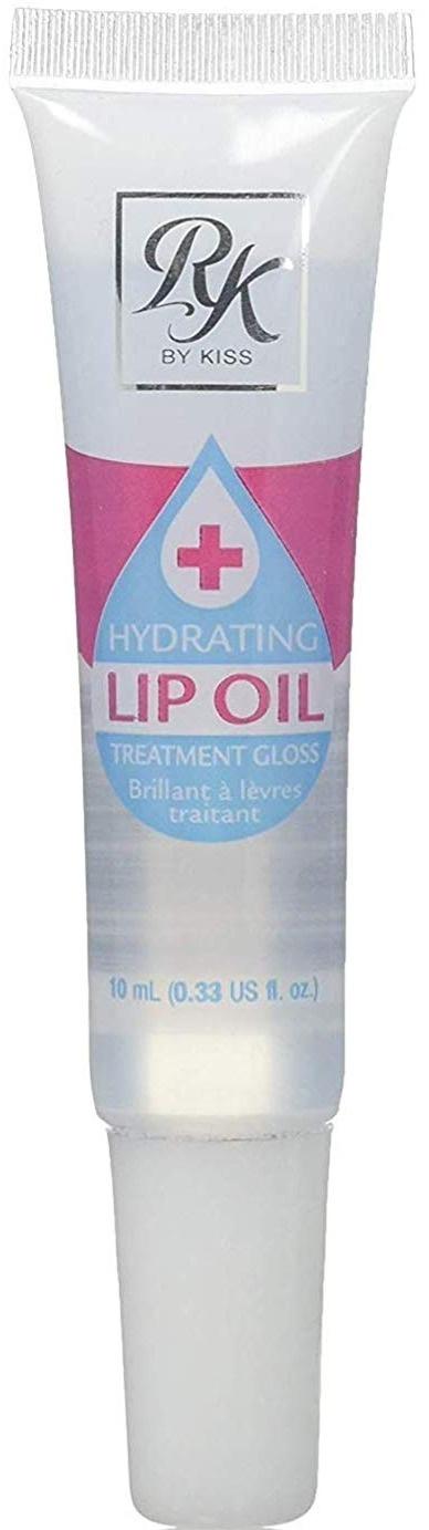 RubyKisses Hydrating Lip Oil Treatment Gloss