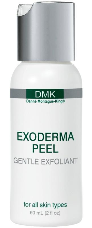 DMK Exoderma Peel-Gentle Exfoliant