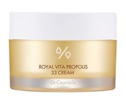 Dr Ceuracle Royal Vita Propolis 33 Cream