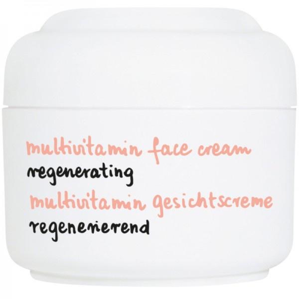 Ziaja Multivitamin Face Cream