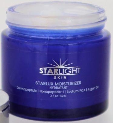 Starlight Skin Starlux Moisturizer
