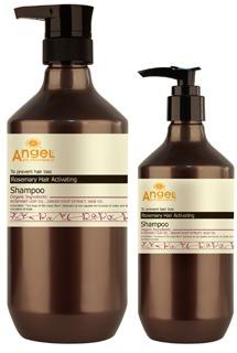 Angel En Provence Rosemary Hair Activating Shampoo