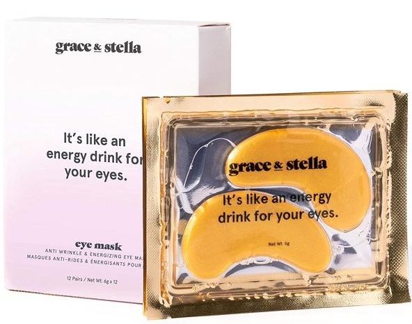 grace & stella Eye Mask