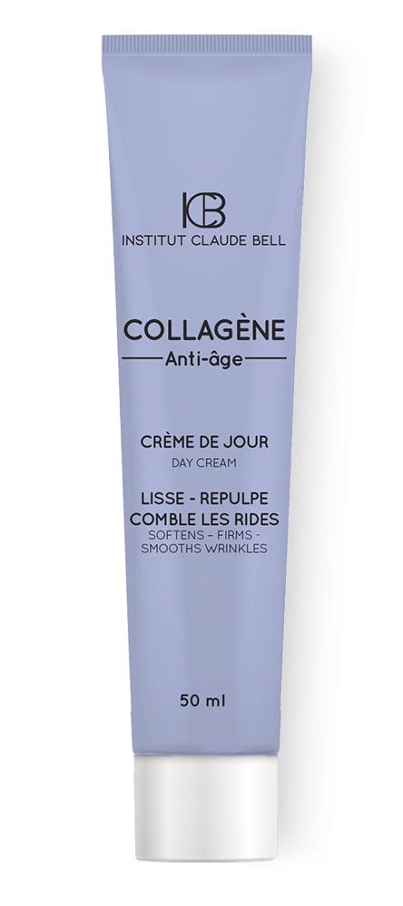 Institut Claude Bell Collagen Anti-Age Day Cream