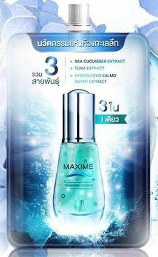 Maxime Tri Marine Essence