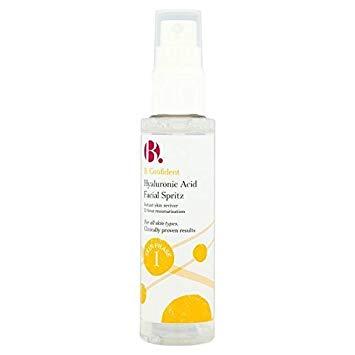 B. Skincare B. Hydrated Hyaluronic Acid Spritz