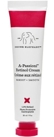 1.0% | A-Passioni Retinol Cream