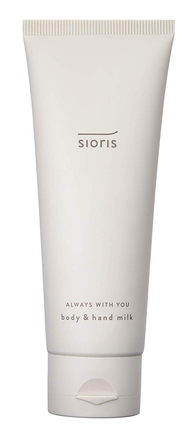 Sioris Always With You Body & Hand Milk