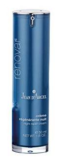Jean D'Arcel Night Repair Cream