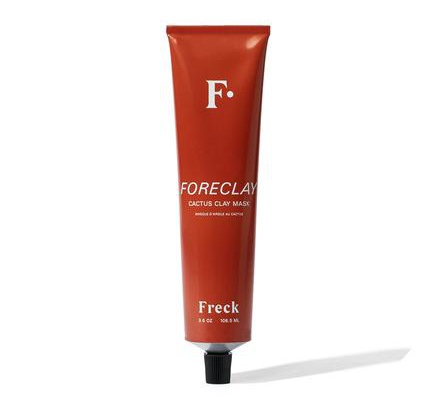freck Foreclay Cactus Clay Mask