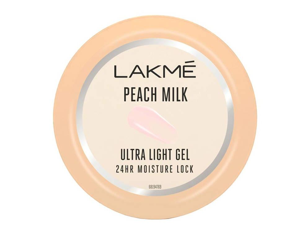 Lakme Peach Milk Ultra Light Gel