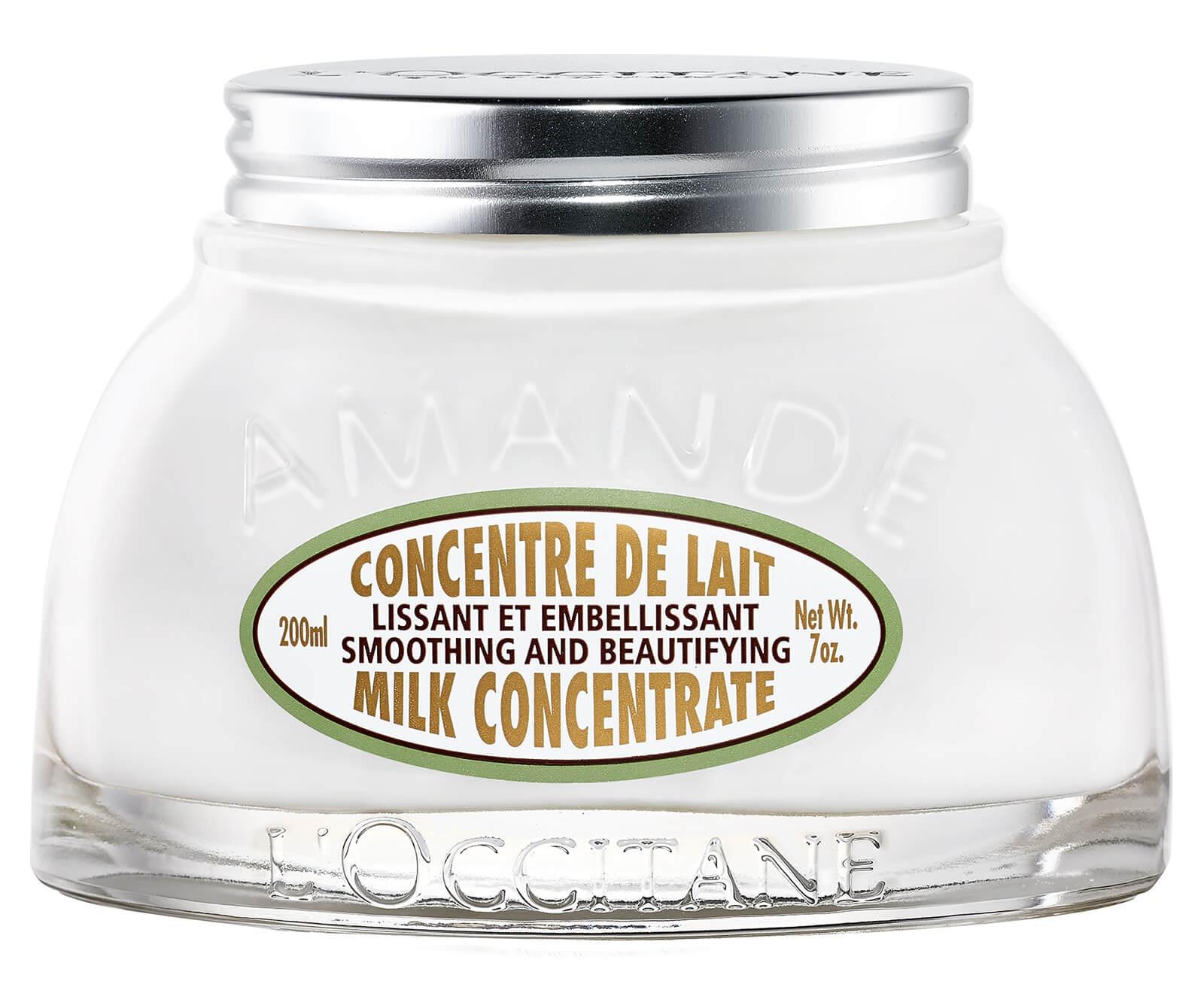 L' Occitane Milk Concentrate