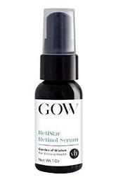 Garden of Wisdom Retistar Retinol 1% Serum